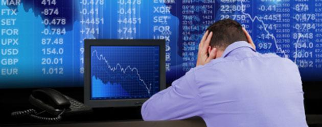 המשבר בשווקים